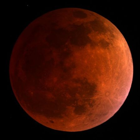 Red Moon!